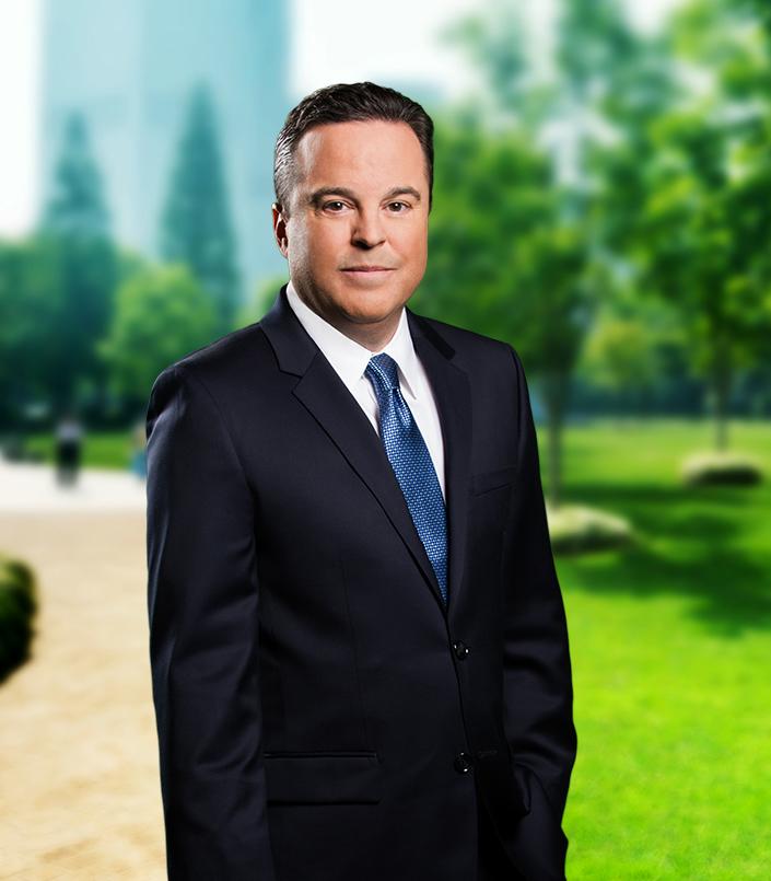 Attorney Jim Glaser