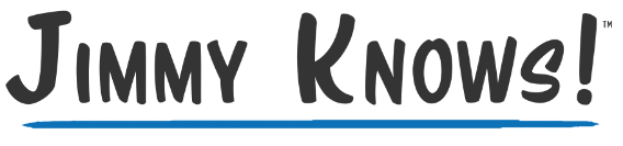 Jimmy Knows Logo