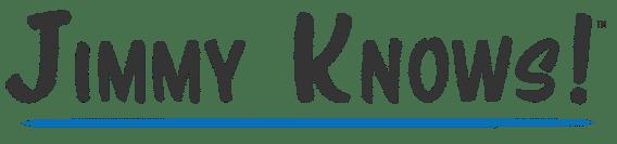 Jimmy Knows Logo